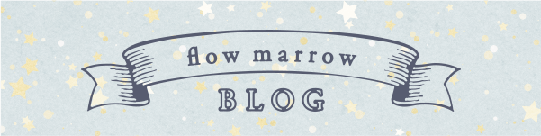 flow marrow blog