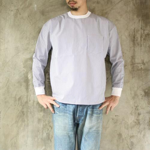 SUNNY SPORTS Combo LS Pocket Crew