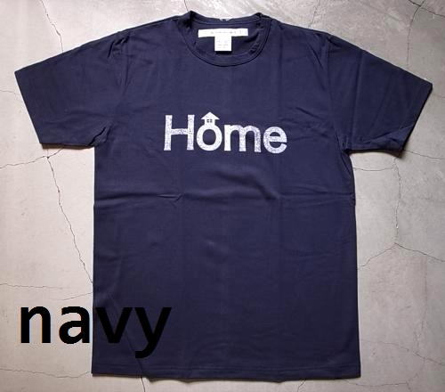 EEL products プリントTee 【Home】