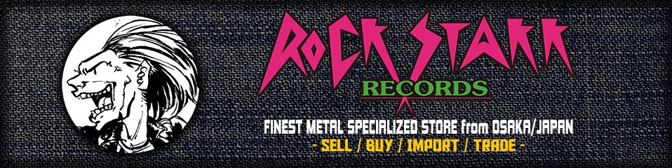 ROCK STAKK RECORDS