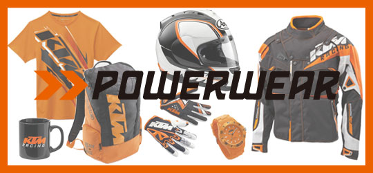POWER WEAR
