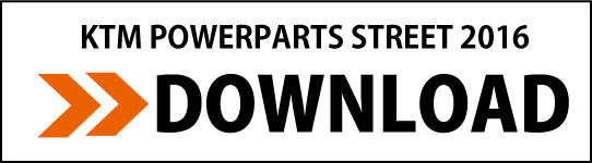 KTM POWERPARTS STREET 2016 DOWNLOAD