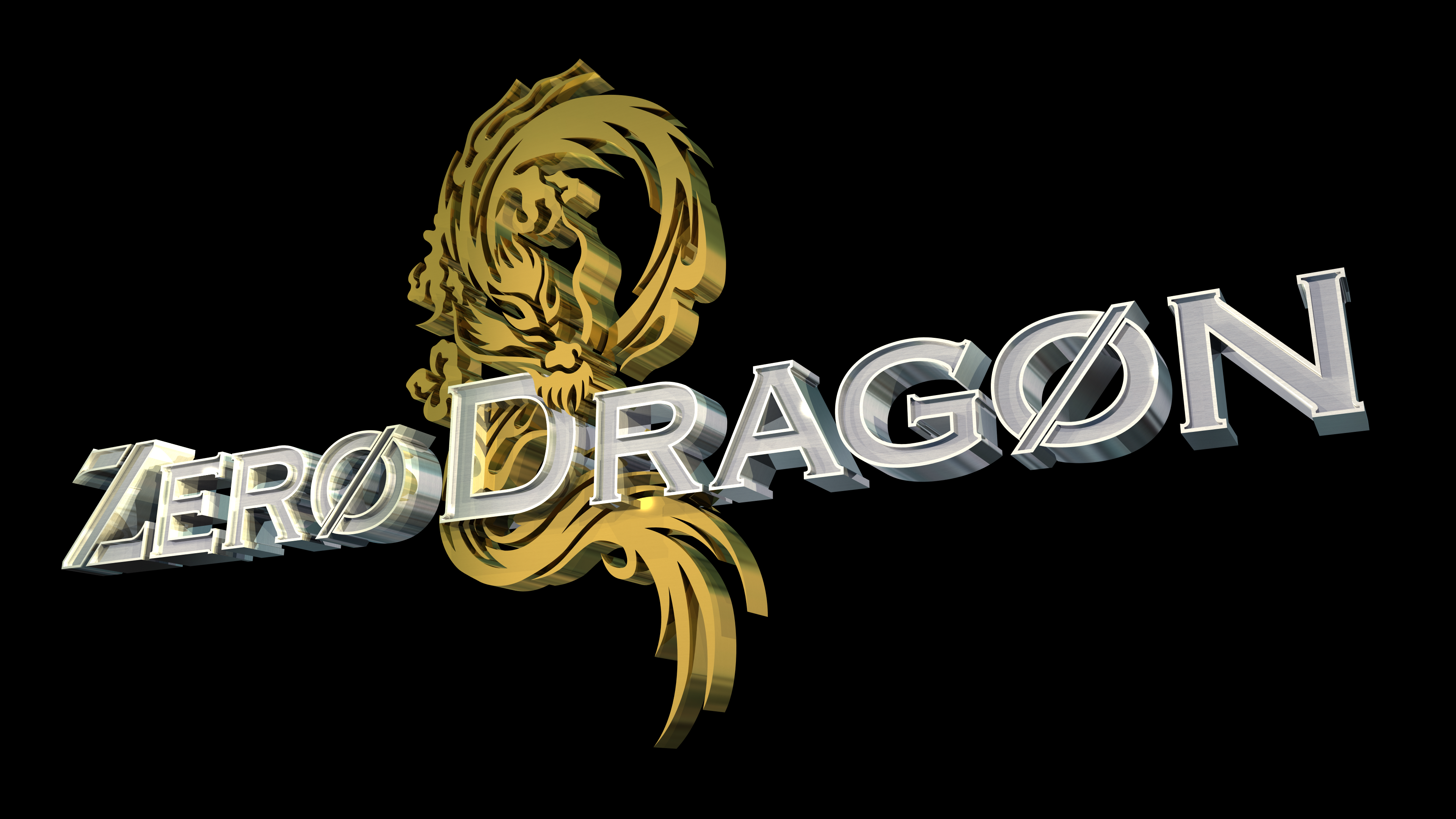 ZERODRAGON WEB SHOP