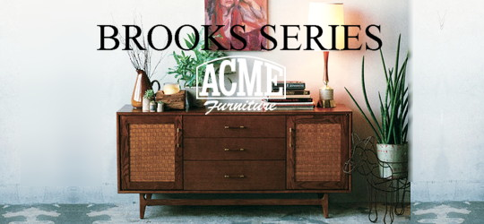 ACME BROOKS SERIES