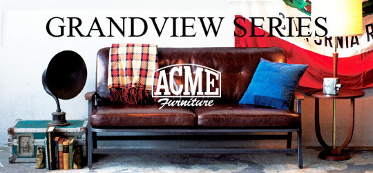 ACME GRANDVIEW SERIES