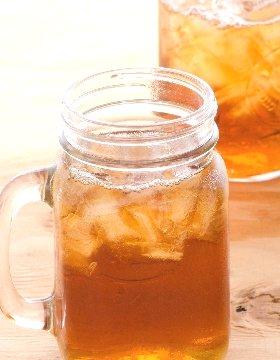 【2015】【紅茶葉・季節限定紅茶】マンゴー&ピーチ(50g)