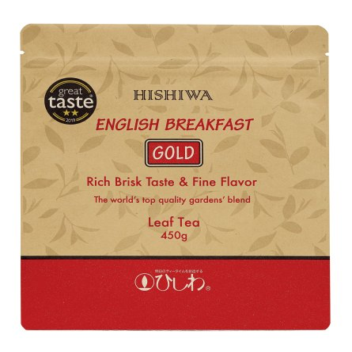 English Breakfast GOLD 450g