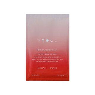 入浴剤バランス 1袋