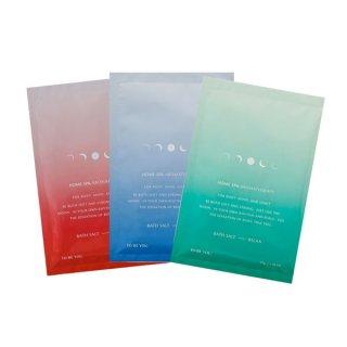 入浴剤セット 3種×2(計6袋)