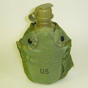 ミリタリー水筒