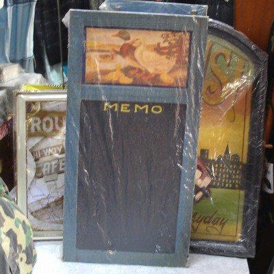MEMOボード