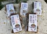 オジーの沖縄黒糖 60g