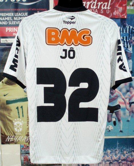 アトレティコMG(A)2012選手支給 JO#32