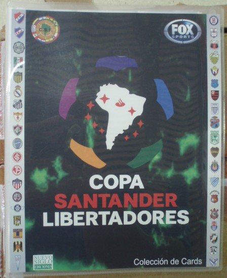 Copa Libertadores2012 フルコンプ トレーディングカード