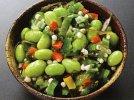 夏野菜と昆布の和え物 《冷凍》