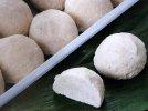 レンコン饅頭(海老) 《冷凍》