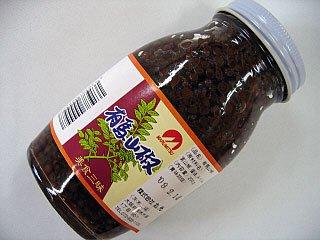 有馬山椒(韓国産) 《常温》