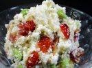 クランベリーと卯の花サラダ 《冷凍》