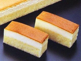 ベイクドチーズ(3本) 《冷凍》