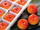 フルーツ餅・チェリー 《冷凍》