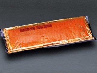 スライスサーモン(300g) 《冷凍》
