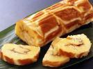 チーズ伊達巻・大 《冷凍》