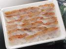 小鯛甘酢漬60枚UP 《冷凍》