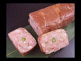 牛カルビ包み焼き 《冷凍》