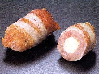ミニッツチーズサーブ 《冷凍》