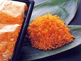 粉唐千寿(カラスミ風味) 《冷凍》