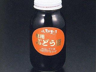 特選ぶどう豆(2P瓶) 《常温》