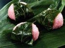 桜餅・大(10個) 《冷凍》