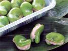 桜そら豆 《冷凍》