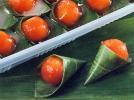 笹巻きプチトマト 《冷凍》