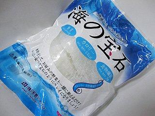 海の宝石クリスタル麺細 《常温》