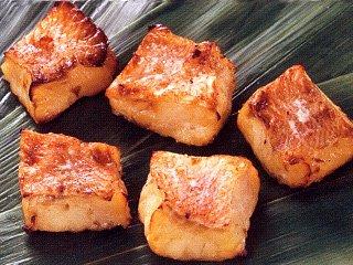 赤魚の西京焼 《冷凍》