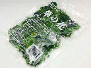 徳島県産冷凍菜の花 《冷凍》