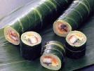 鰻高菜巻 《冷凍》