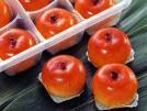 フルーツ餅・赤リンゴ 《冷凍》
