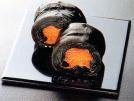 紅鮭昆布巻(10本) 《冷蔵》