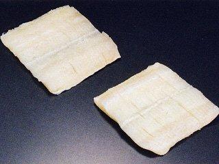 鱧骨切天ぷら用25-35 《冷凍》