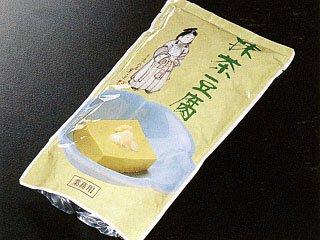 抹茶豆腐の素 《常温》
