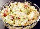 蛸豆サラダ 《冷凍》