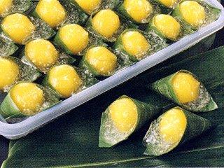 笹巻プチマンゴー 《冷凍》