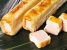 鮭と帆立のパイ包み 《冷凍》