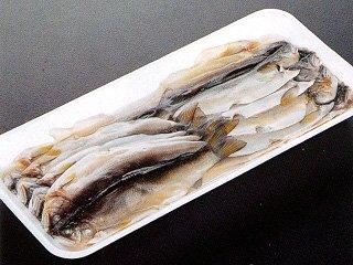 鮎の寿司ネタ 《冷凍》