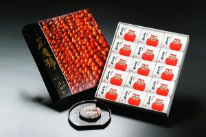 清観堂 不老柿(15個入り)