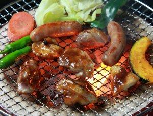 三重ブランド 熊野地鶏 鶏みそ焼セット