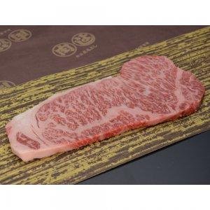 まるよし 松阪牛サーロインステーキ200g