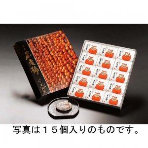 清観堂 不老柿(10個入り)